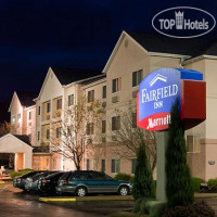 Фото отеля Fairfield Inn Youngstown Boardman/Poland 3*