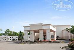 Days Inn & Suites Cincinnati 2*