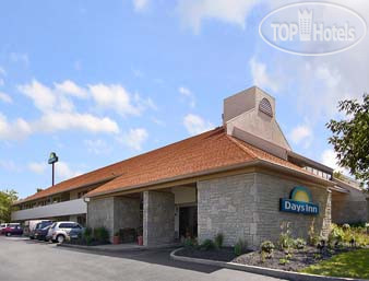 Days Inn Cleveland Airport South 2*