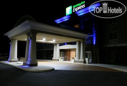 Holiday Inn Express Fairfield 2*