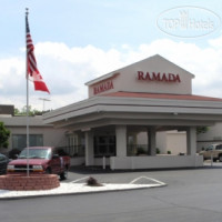 Фото отеля Reyton Inn Middletown (ex.Ramada Inn) 2*