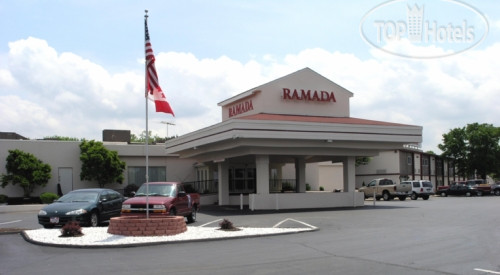 Reyton Inn Middletown (ex.Ramada Inn) 2*