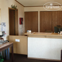 Фото отеля Budget Host Inn Circleville (ex.Knights Inn Circleville) 2*