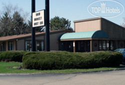 Budget Host Inn Circleville (ex.Knights Inn Circleville) 2*