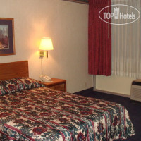 Фото отеля Fairborn Hotel and Inn 3*