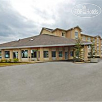 Фото отеля All American Inn & Suites Norwalk 2*