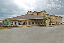 All American Inn & Suites Norwalk 2*