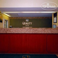 Фото отеля Quality Inn Holland 2*