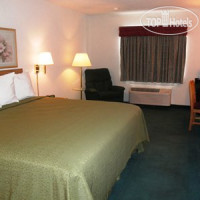 Фото отеля Quality Inn St. Mary's 2*