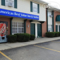 Фото отеля Americas Best Value Inn & Suites-Canton 2*