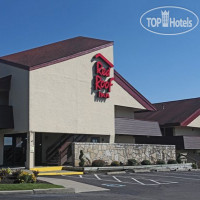 Фото отеля Red Roof Inn Dayton North Airport 2*