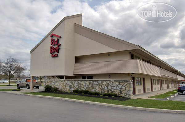 Red Roof Inn Columbus West - Hilliard 2*