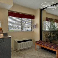 Фото отеля Red Roof Inn Columbus West - Hilliard 2*