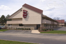 Red Roof Inn Columbus East - Reynoldsburg 2*