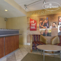 Фото отеля Red Roof Inn Columbus East - Reynoldsburg 2*
