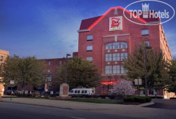Red Roof Inn Columbus Downtown - Convention Center 3*