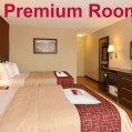 ���� ����� Red Roof Inn Columbus Downtown - Convention Center 3*