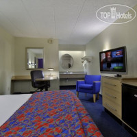Фото отеля Red Roof Inn Columbus - The Ohio State University 2*