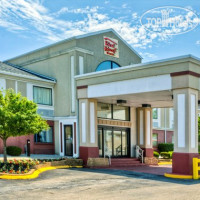 Фото отеля Red Roof Inn Columbus - Ohio State Fairgrounds 2*