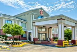 Red Roof Inn Columbus - Ohio State Fairgrounds 2*