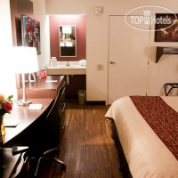 Фото отеля Red Roof Inn Columbus - Dublin 2*