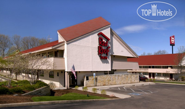 Red Roof Inn Cleveland East - Willoughby 2*