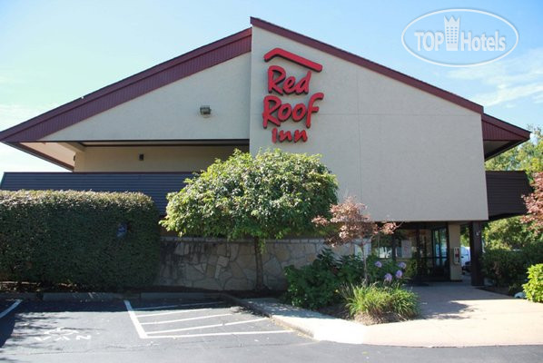 Red Roof Inn Cleveland - Westlake 2*