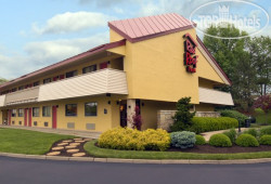 Red Roof Inn Cincinnati Northeast - Blue Ash 2*