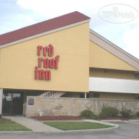 Фото отеля Red Roof Inn Cincinnati East - Beechmont 1*