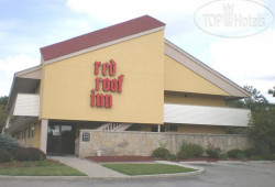 Red Roof Inn Cincinnati East - Beechmont 1*