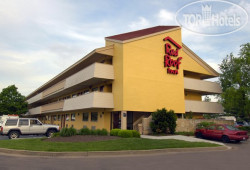 Red Roof Inn Cincinnati - Sharonville 2*