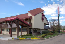 Red Roof Inn Canton 2*