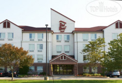 Red Roof Inn Boardman 3*