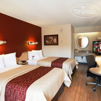 Фото отеля Red Roof Inn Akron 2*