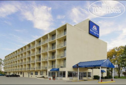 Americas Best Value Inn-Cleveland Airport 2*