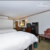 Фото отеля Americas Best Value Inn-Cleveland Airport 2*