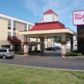 ���� ����� Red Roof Inn & Suites Columbus - West Broad 2*