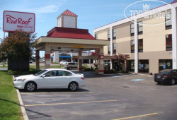 Red Roof Inn & Suites Columbus - West Broad 2*