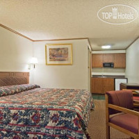 Фото отеля Americas Best Value Inn-Heath/Newark 2*