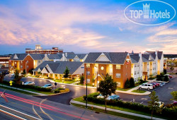 Residence Inn Columbus Easton 3*