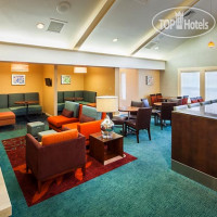 Фото отеля Residence Inn Columbus Easton 3*