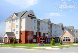 Residence Inn Dayton North 3*