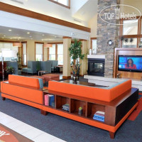 Фото отеля Residence Inn Dayton North 3*