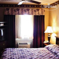 Фото отеля Hearthstone Inn & Suites 3*