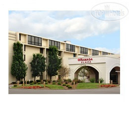 Ramada Plaza Hotel and Conference Center (ex.Midwest Hotel & Conference Center) 3*