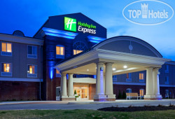 Holiday Inn Express Washington Ch Jeffersonville S 2*