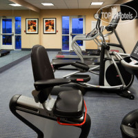 Фото отеля Holiday Inn Express Washington Ch Jeffersonville S 2*