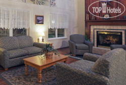Country Inn & Suites By Carlson Cuyahoga Falls 3*