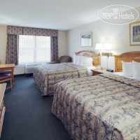 Фото отеля Country Inn & Suites By Carlson Cuyahoga Falls 3*
