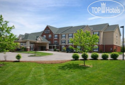 Country Inn & Suites By Carlson Fairborn South 2*
